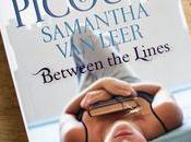 Reseña Libros: Between Lines (Between Jodi Picoult Samantha Leer