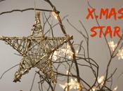 DIY:Estrella Navidad