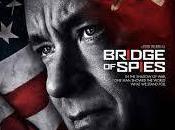 """Crítica puente espías"""" (2015)"""