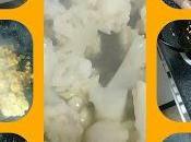 Coliflor esparragada
