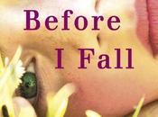 Reseña: Before fall despierto), Lauren Oliver