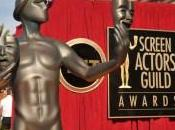 NOMINACIONES SINDICATO ACTORES EE.UU. 2016 (SAG Awards Nominations 2016)