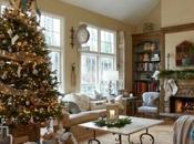 Ideas para decorar salón Navidad