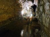 Cueva Fuentemolinos, catedral subterránea