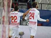Crónica Sevilla Juventus