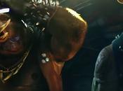Teenage Mutant Ninja Turtles Trailer (2016) Paramount Pictures