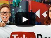 #YouTubeRewind Mejor YouTube Durante 2015