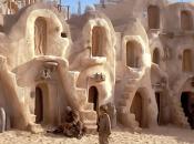 escenarios Star Wars