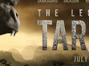Primer trailer v.o. layenda tarzan (the legend tarzan)""