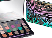 Vice4 Urban Decay Holiday Collection