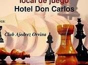 Torneo Internacional Foral 2010/ Abiertos Duelo Maestros