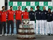 Copa Davis: Serbia Francia trofeo codiciado