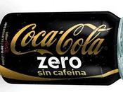 InSideAd™ Coca Cola Zero Cafeína