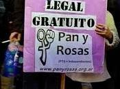 ¡Basta dilaciones! ¡Que apruebe derecho aborto libre, seguro gratuito!