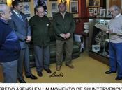 "montera nombra ""aficionado ejemplar"" prestigioso taurino rafael salinas gonzález"