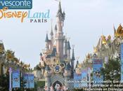 Guía Disneyland París