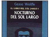 'Nocturno largo', Gene Wolfe