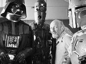 Adiós Irvin Kershner, director mejor película Star Wars.