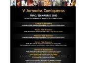 Jornadas Comiqueras Fnac Callao: mente papel Actualidad Noticias mundillo