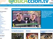 educAcción.tv: videoteca educativa