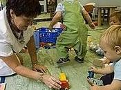 estudio afirma guarderías foco contagios para niños