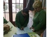Realizar herbario