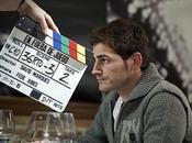 Iker Casillas hace cameo película fuera juego'