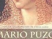 Mario Puzo Borgia
