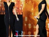 Christina Aguilera viajó Japón para estreno Burlesque
