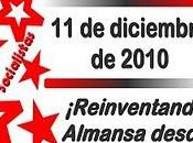 Congreso Local JJSS Almansa