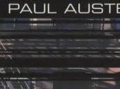 Paul Auster Leviathan