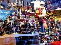 Nueva York: Navidad entrañable