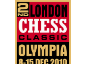Luke McShane encabeza London Chess Classic 2010