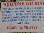 turismofobia debate