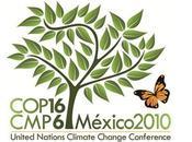 COP16: Cancún, meca turismo insostenible