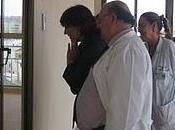 Hospital Regional Málaga duplica número habitaciones área aislamiento Hematología Hemoterapia