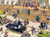 viene QOSQOPOLIS, festival historieta, humor gráfico caricatura Cusco