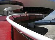 arquitecto Brasilia, años, inspira curvas mujer
