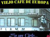 "Viejo cafe europa cielo"" 2001"