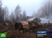 """accidente Tupolev debió uno, sino doce factores"""""""