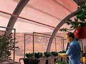¿Podrían agricultores espaciales cultivar otros planetas?