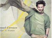Bailar Viento: nuevo álbum Manuel Carrasco está venta