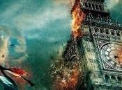 'Objetivo: Londres': Primer tráiler oficial castellano