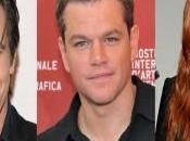 Josh Brolin, Matt Damon Julianne Moore compartirán cartel 'Suburbicon', dirigida George Clooney