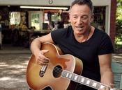 Bruce Springsteen trabaja álbum solitario Street Band