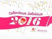 Hazte calendario solidario AFANOC Venca