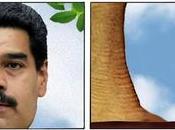 narcoestado, Maduro