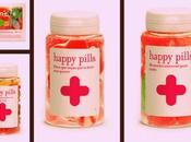 "Destalles para novio: Bote gominolas ""Happy pills"""