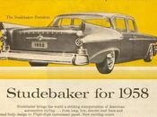 Viejos Studebaker