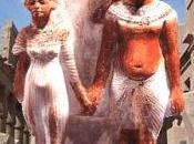 imperiosa boda Nefertiti